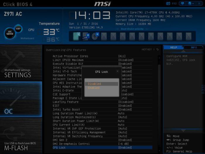 Setting up MSI Z97i-AC motherboard (for running OS X) – MacKonsti